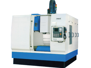 Enclosures For Vertical Machining Center